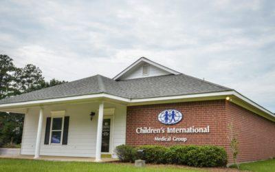 Franklinton Pediatric Clinic