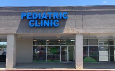 Gulfport Pediatric Clinic