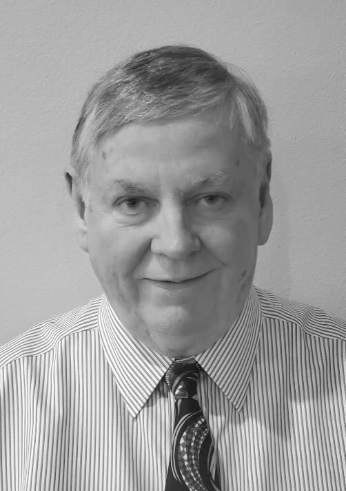 George Cowan D.O. (Pediatrician in Bogalusa & Franklinton) 1