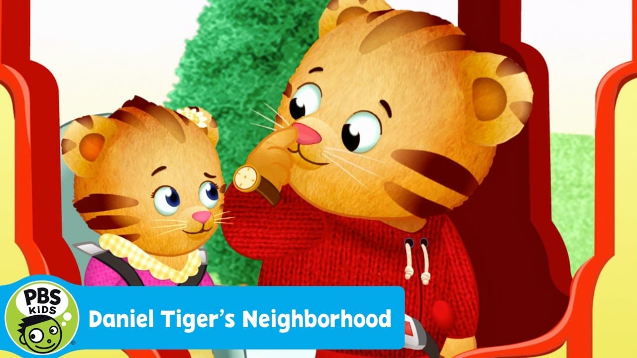 Study Shows Daniel Tiger's Neighborhood Helps Kids Learn Important Life Lessons 1