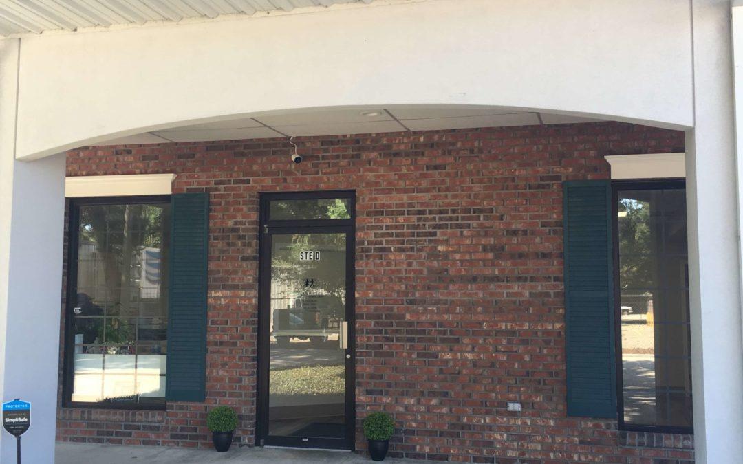 New Pediatric Clinic in Biloxi, MS!