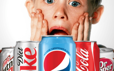 Artificial Sweeteners Make You Crave More Sweets: 8 Nonnutritive Sweeteners For Children To Avoid If Possible