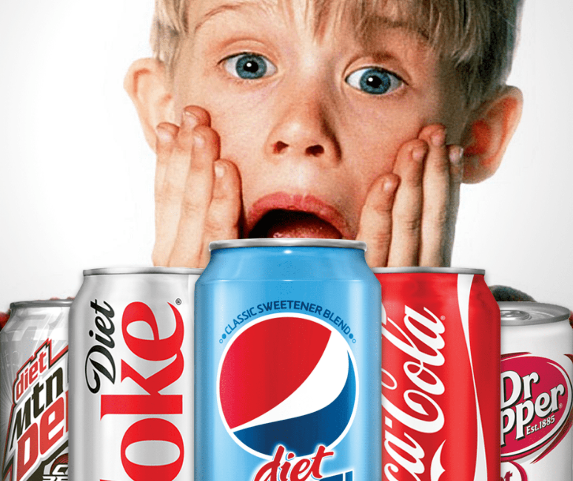 Artificial Sweeteners Make You Crave More Sweets: 8 Nonnutritive Sweeteners For Children To Avoid If Possible 1