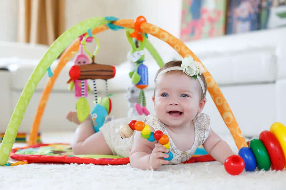 50 Ways to Make Your Baby Smarter and Happier