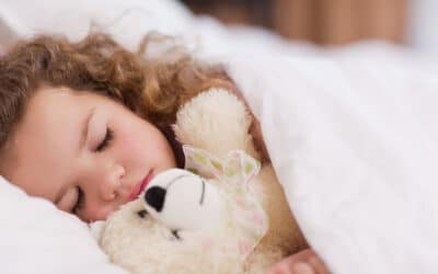 10 Tips for Kids to Get Better Sleep and Feel Rested